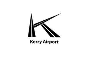 kerry airport logo