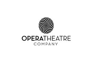 opera theatre company logo