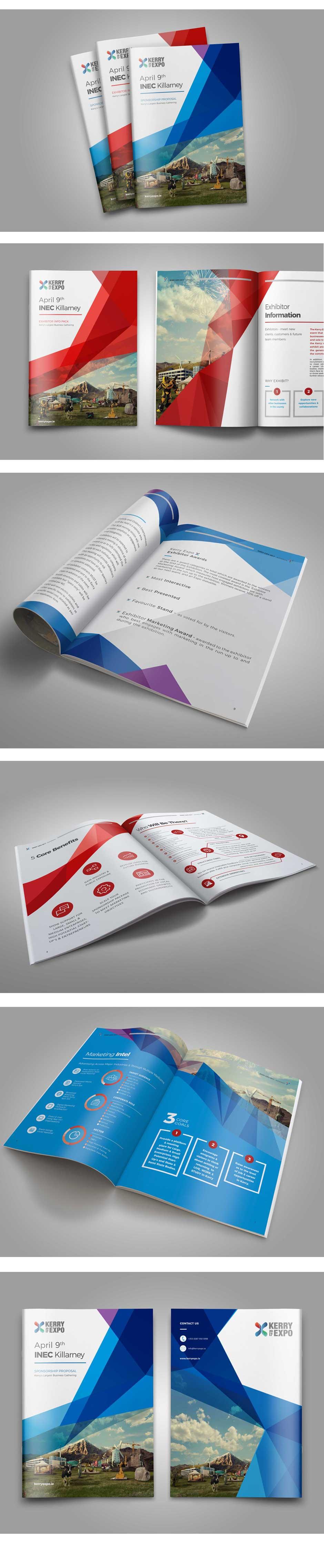 kerry expo design